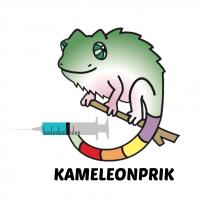 Kameleonprik